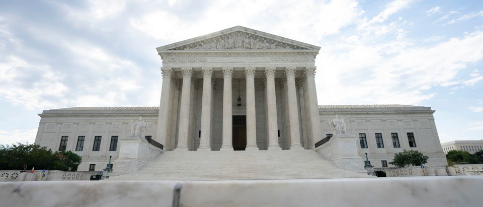 Supreme Court Continues To Release Opinions