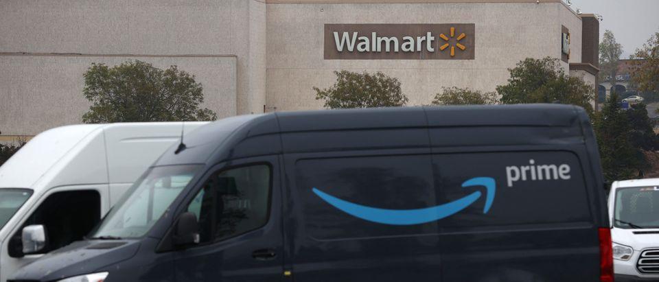 Walmart Launches Walmart Plus Delivery Service