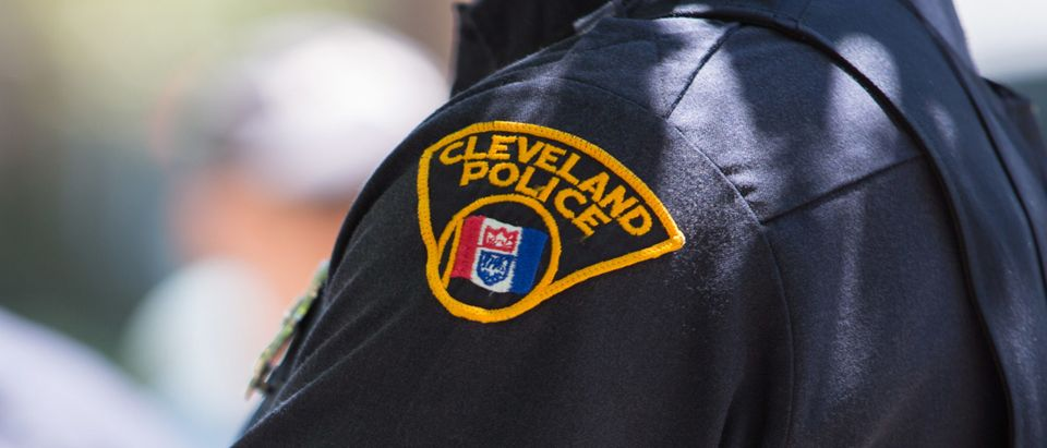 Protests Break Out After Cleveland Police Officer's Acquittal