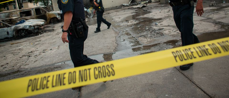 Tensions High In Milwaukee After Police Shooting Of Armed Suspect Sparks Violence In City