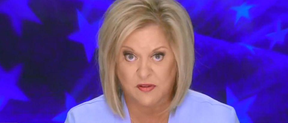 Nancy Grace blasts Netflix (Fox News screengrab)