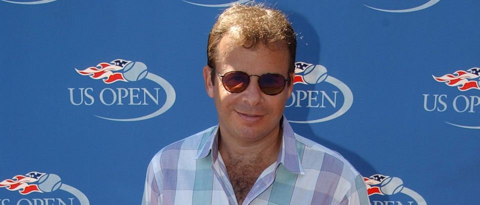 """Official US Open Celebrity Men's Singles Finals """"Buzz"""" Party hosted by the USTA"""