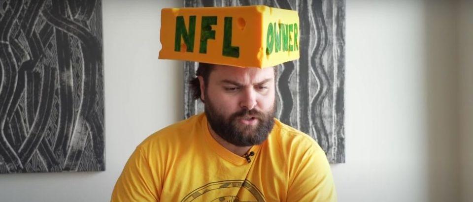 You Betcha (Credit: Screenshot/YouTube https://www.youtube.com/watch?v=JtYRYKvF1lI)