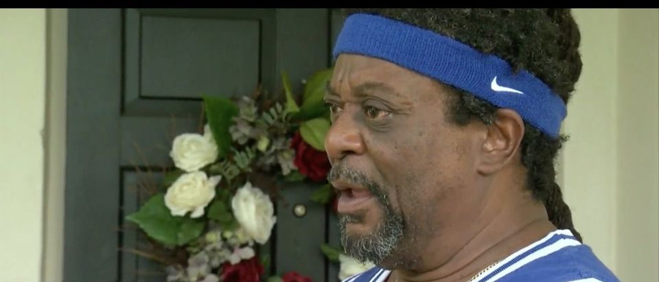 Larry Wiggins interview/WFLA screenshot