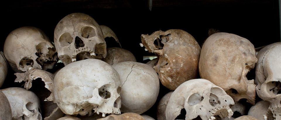 KHM: Khmer Rouge Trial Delivers First Verdict