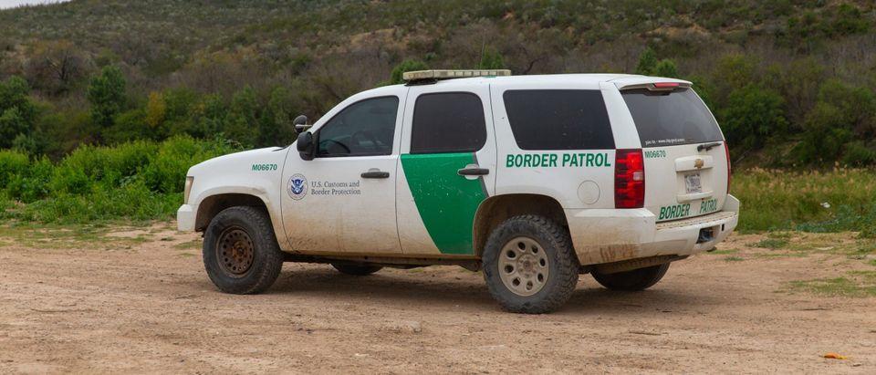 US-POLITICS-IMMIGRATION-BORDER-MEXICO