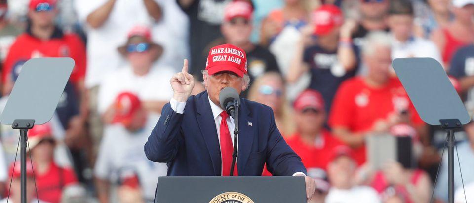 Florida Trump Rally