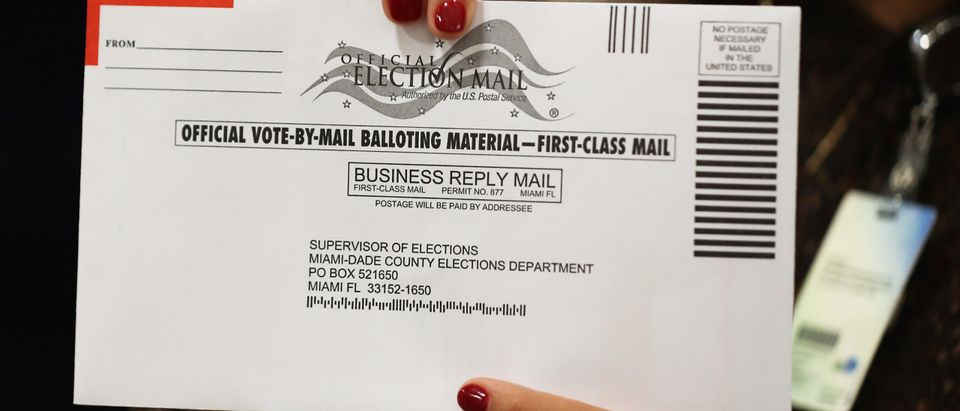 Miami-Dade County Mails Over 500,000 Requested Vote-By-Mail Ballots