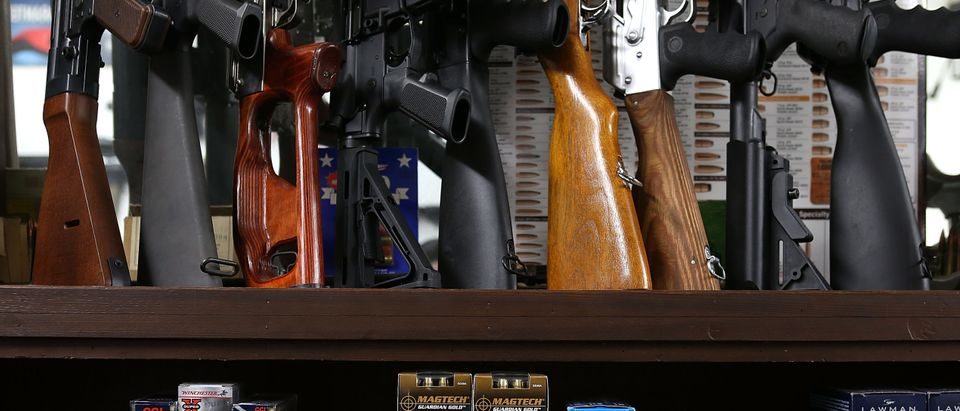 California Lawmakers Push To Tax And Regulate Ammunition Sales