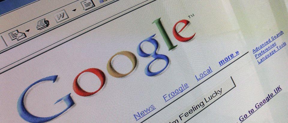 Google's First Quarter Profit Surges 60 Percent