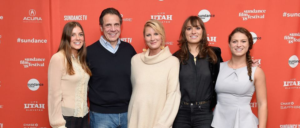 RX: Early Detection A Cancer Journey With Sandra Lee At Sundance Film Festival 2018