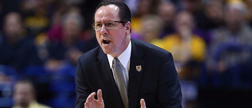 NCAA Basketball Tournament - Third Round - St Louis