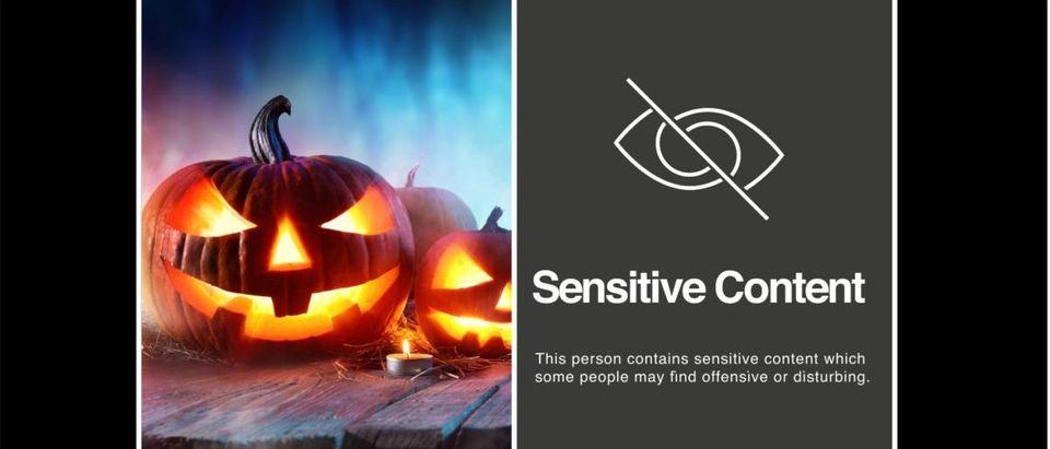 Halloween (Credit: Shutterstock/LaMagra/Romolo Tavani)
