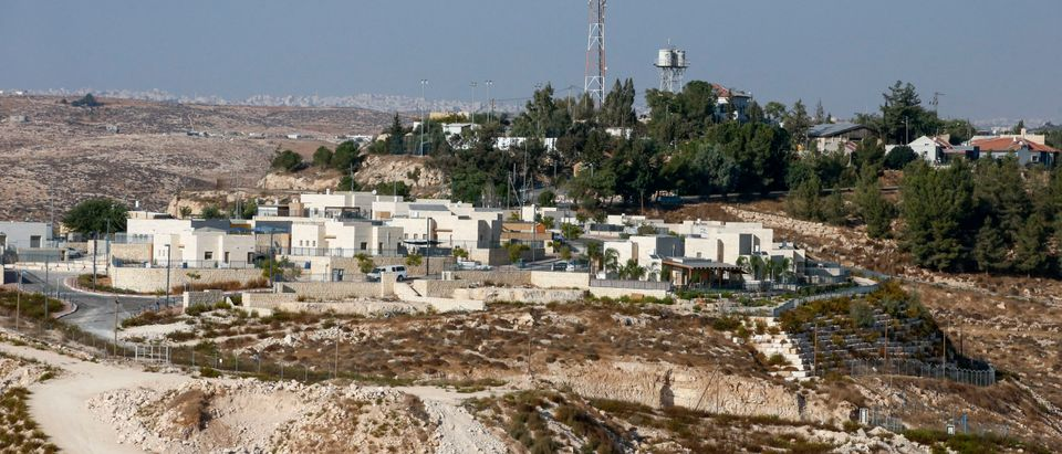 Israeli Settlement in the West Bank