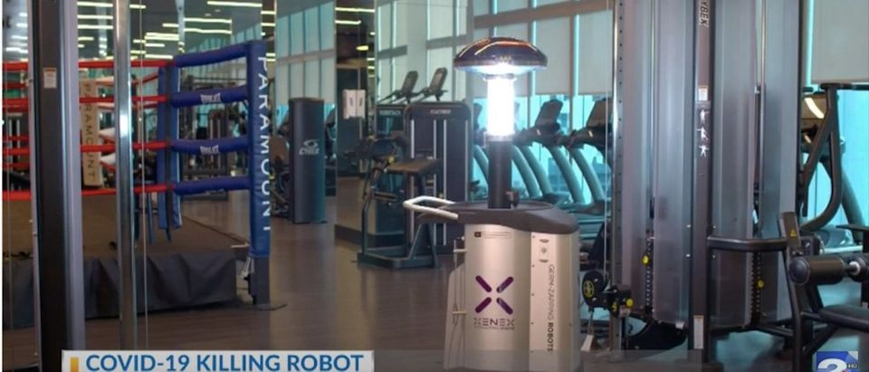 Panthers_Robot