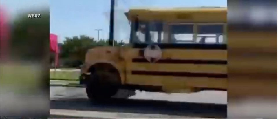 School_Bus_Chase