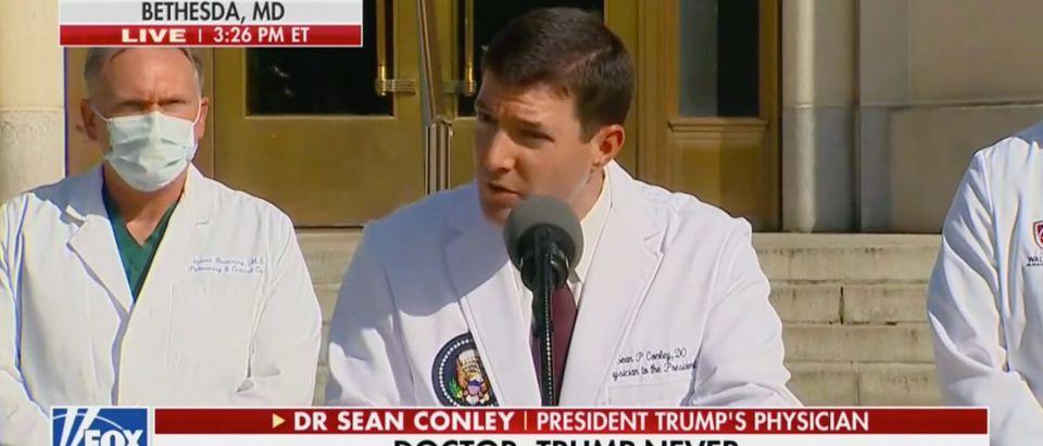 Sean Conley (Fox News)