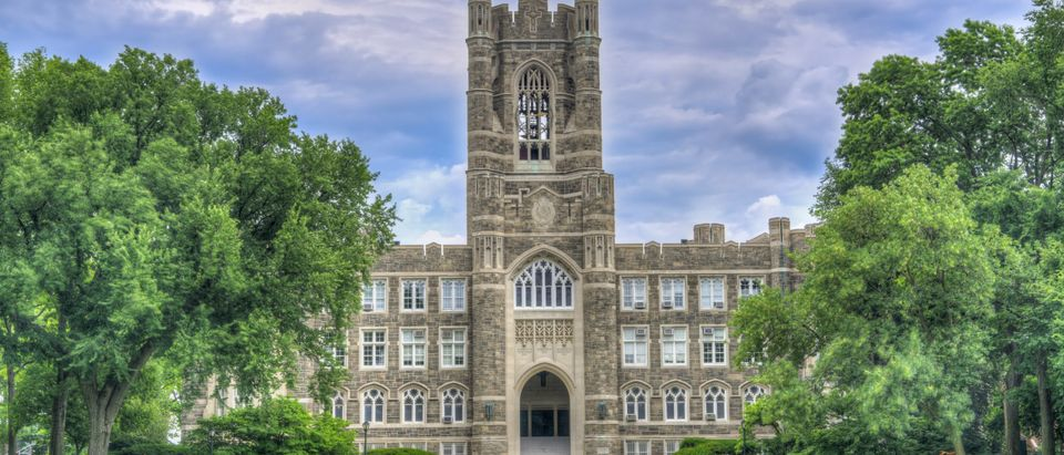 Keating Hall, Fordham University (Shutterstock)