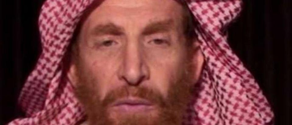 Husam Abd al-Rauf/FBI