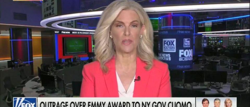 Fox News senior meteorologist Janice Dean