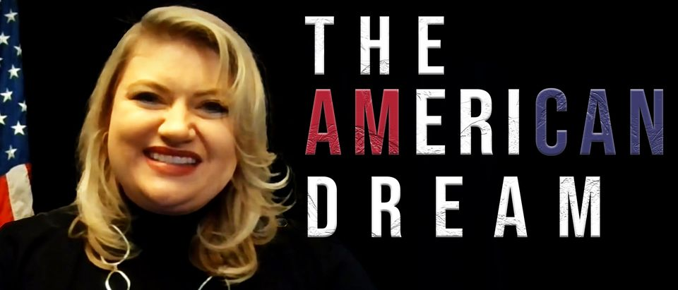 Cammack speaks to The Daily Caller