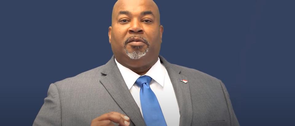 Mark Robinson For NC Lieutenant Governor