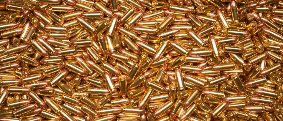 DC 80,000 Rounds Featured