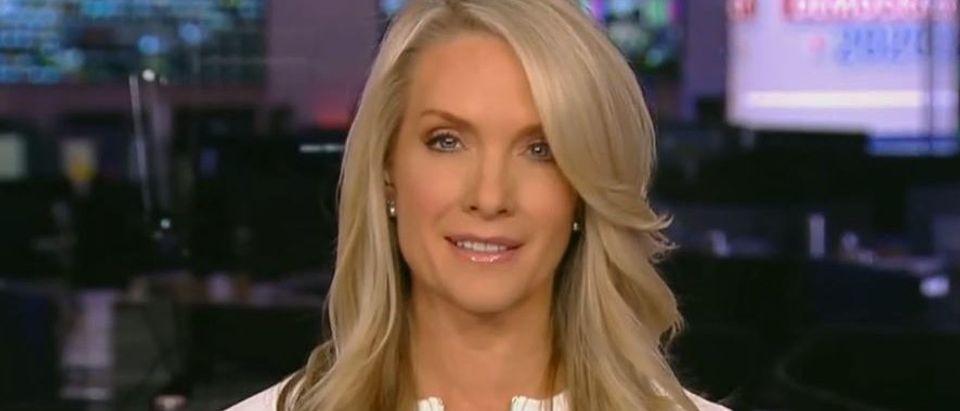 Dana Perino pokes fun at Chuck Schumer (Fox News screengrab)