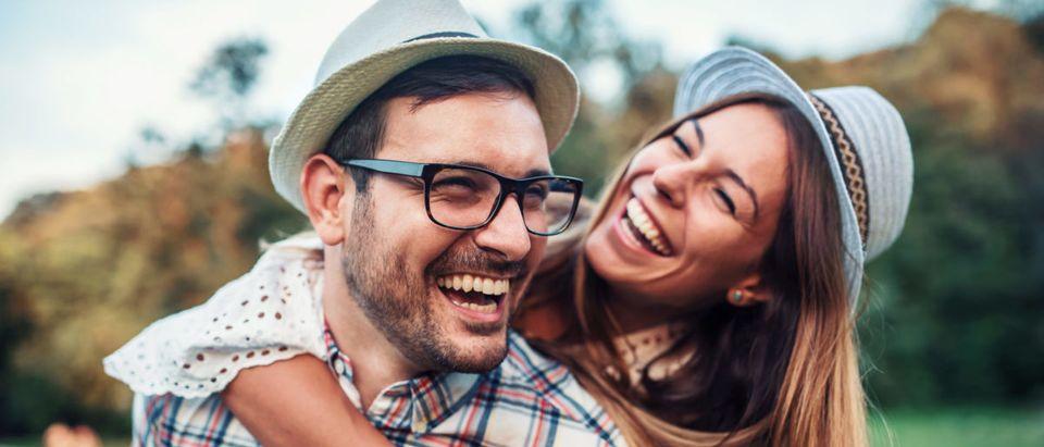 Dating (Credt: Shutterstock/Bobex-73)