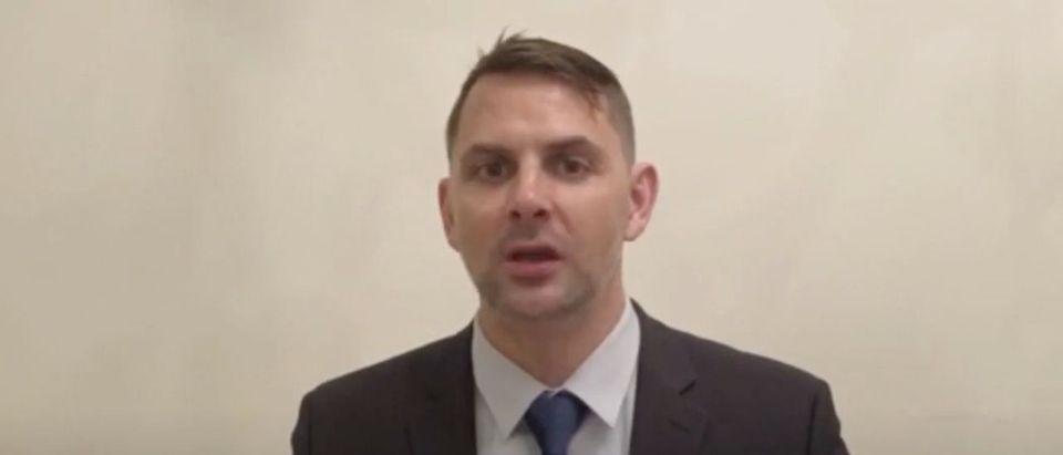 (YouTube Screen capture/Ukrainian-American Concordia University)