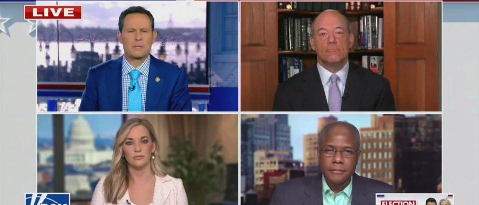 Fleischer on shy Bush voters (Fox News screengrab)