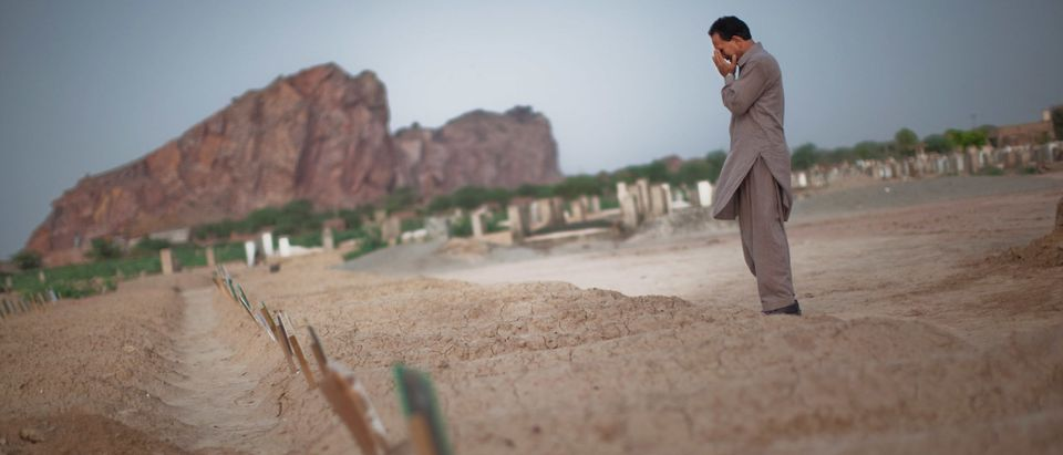 Pakistani Ahmadi Community Lives In Fear