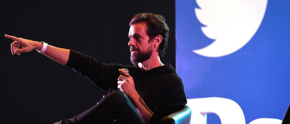 Twitter CEO Jack Dorsey at the Indian Institute of Technology