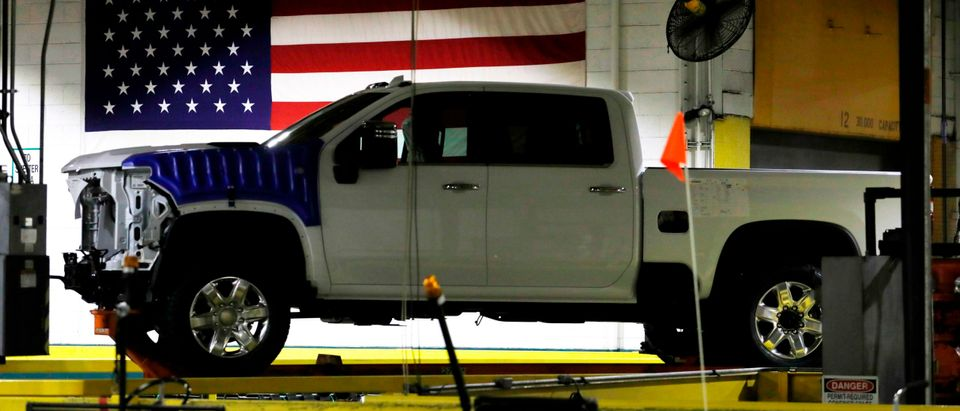 GM Forced To Recall 7 Million Vehicles For Exploding Takata Airbags
