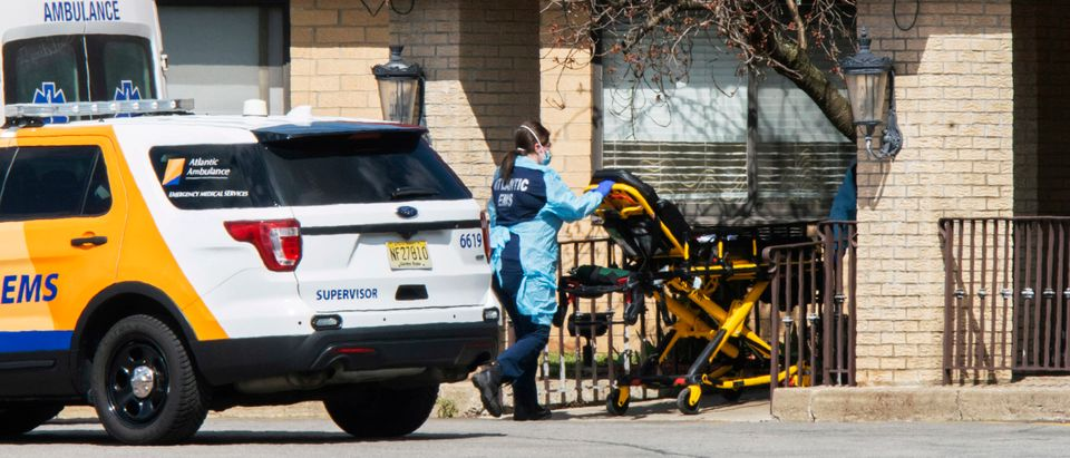 17 Bodies Found In New Jersey Nursing Home Morgue After Anonymous Tip