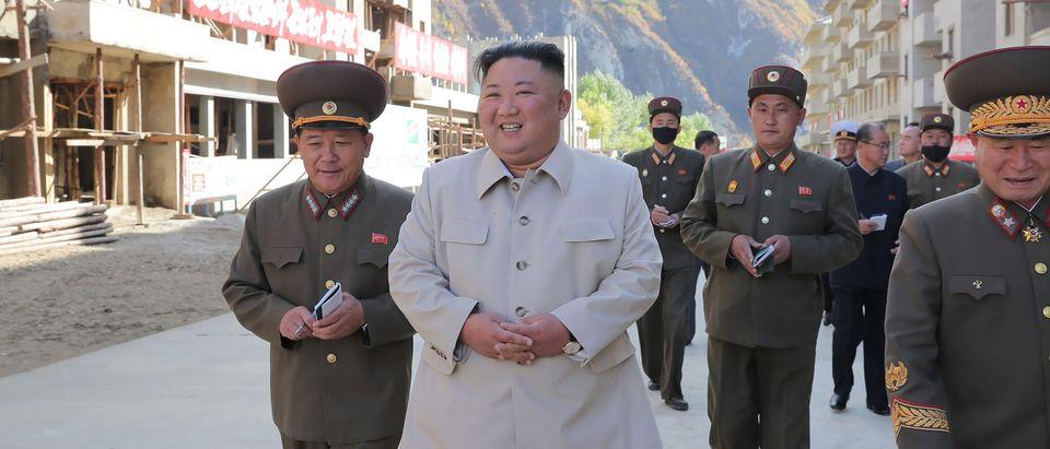 Kim Jong Un Is Reportedly Executing People Over Coronavirus