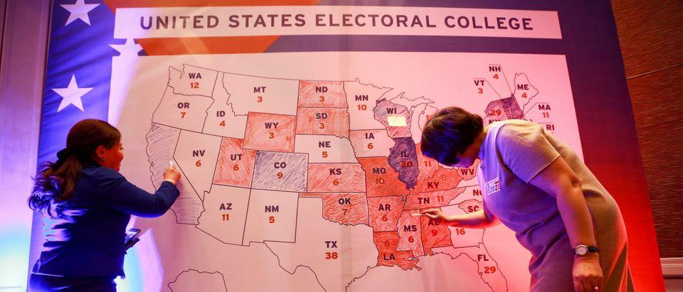 TOPSHOT-MONGOLIA-US-VOTE