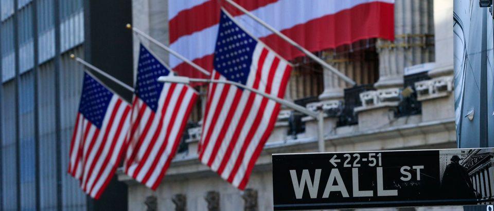 US-STOCKS-MARKET-POST-ELECTION-DAY-SURGE