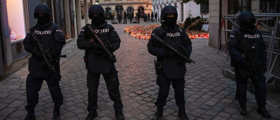 AUSTRIA-EU-DIPLOMACY-ATTACKS