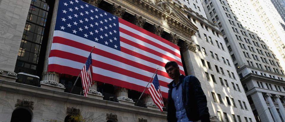 US-ECONOMY-markets
