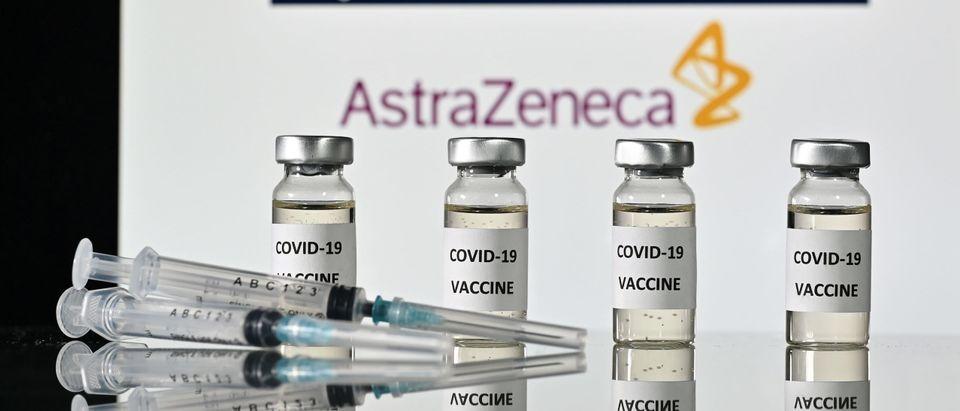 HEALTH-VIRUS-BRITAIN-ASTRAZENECA