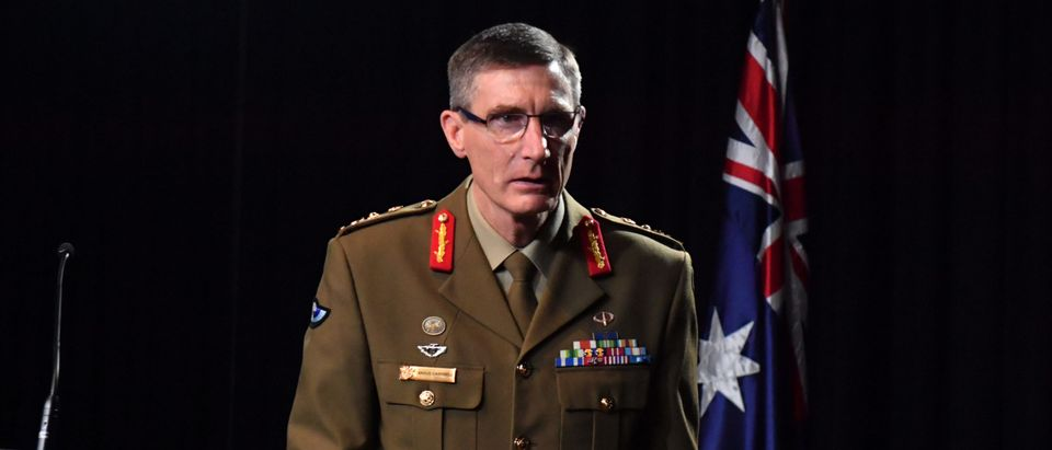 Australia Defence Force Responds To Findings Into Special Forces Inquiry Over Alleged War Crimes