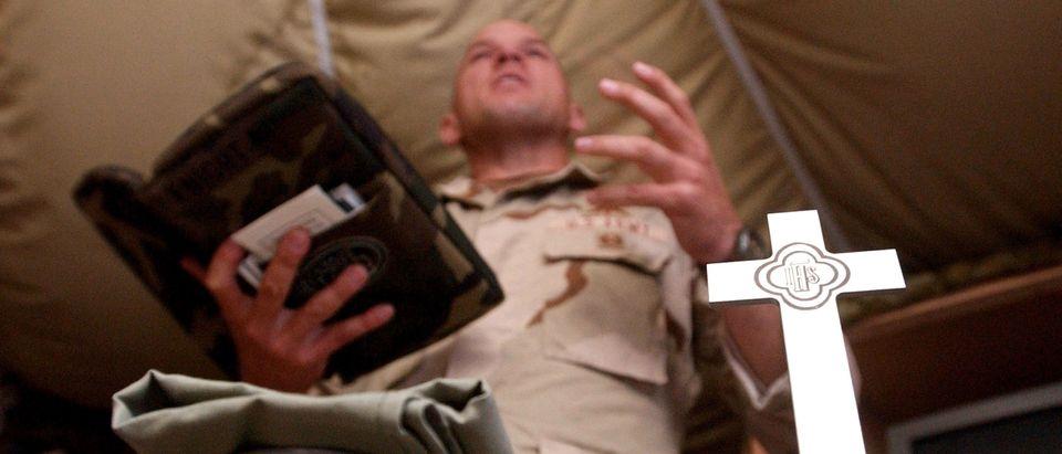 U.S. Soldiers Hunt Al Qaida In Afghanistan