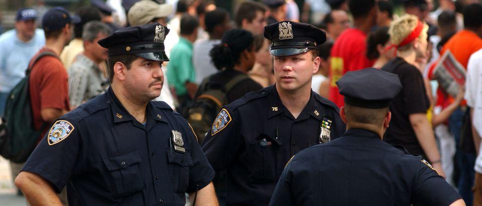 NYC Officer Joseph Gray Held on $250,000 Bail