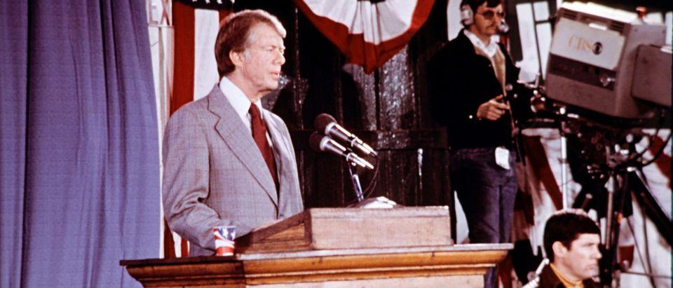USA-CARTER-ELECTION