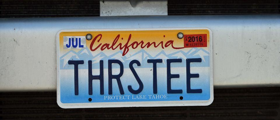 US-ENVIRONMENT-CALIFORNIA-DROUGHT