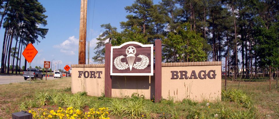 Fort Bragg Home To U.S. Army Airborne