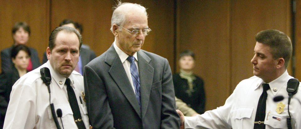 Paul Shanley Sentenced In Priest Sex Abuse Case