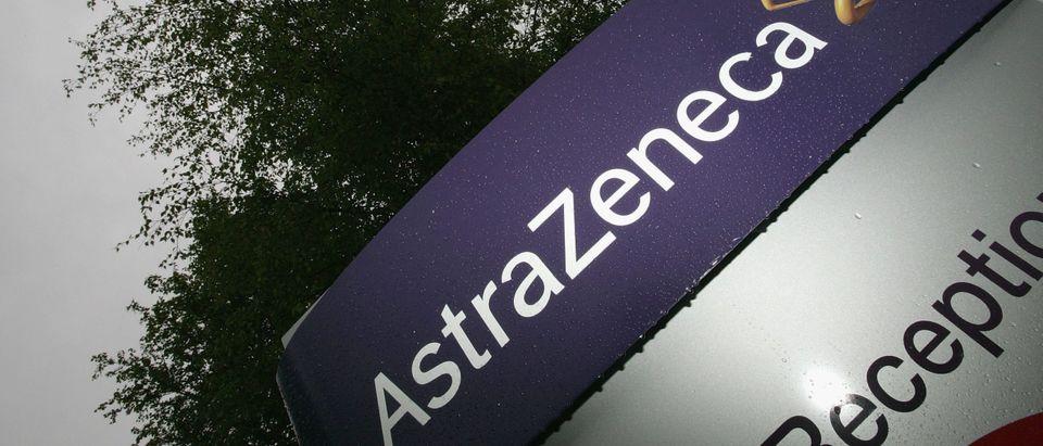 Drugs Giant AstraZeneca Buy Biotechnology Firm