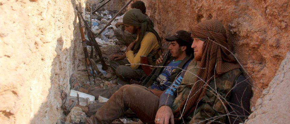 American Woman Charged With Funneling Money To Al-Nusra